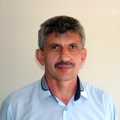 Mircea Oprișor